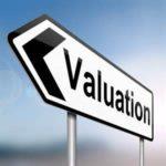 Medical Practice Valuation Arrow
